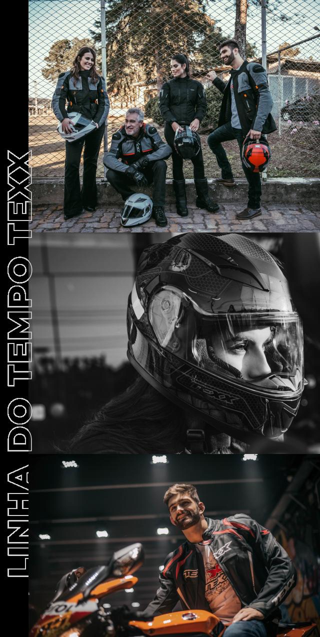 Destaque | Texx